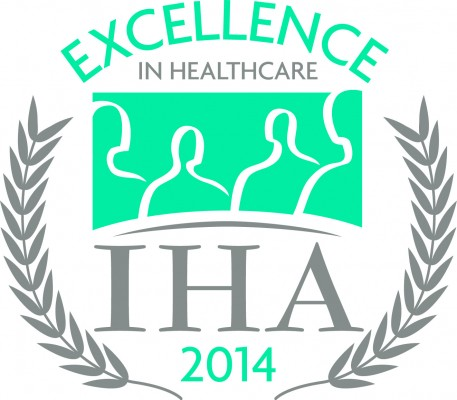 Arch Health Partners Receives Excellence In Healthcare Award‏