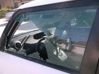 Vandals Target Cars In Poway