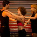 Cast from the stage version of Dirty Dancing.