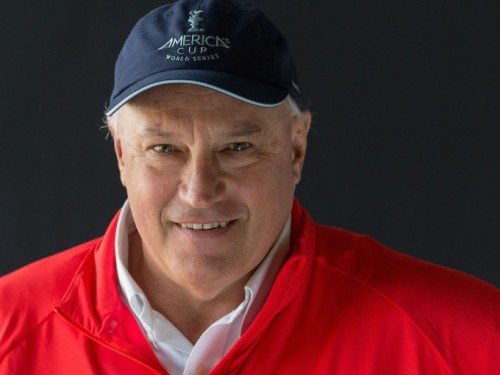Iain Murray Appointed As Regatta Director For 2017 America's Cup‏