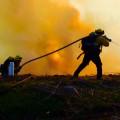 Oceanside fire crews