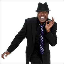 Stage And Film Star Ben Vereen Launches Student Health Essay Contest