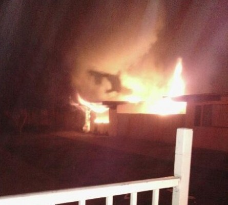 Madison fire 2