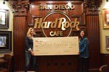 Hard Rock Cafe Teams Up With Surfrider Foundation