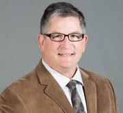 North County Transit District Board Member Tony Kranz