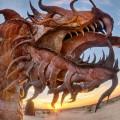 Breceda, Ricardo Dragon Head