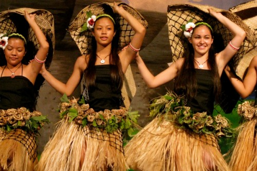Chamorro festival will feature traditional song and dance by natives of the Mariana Islands.
