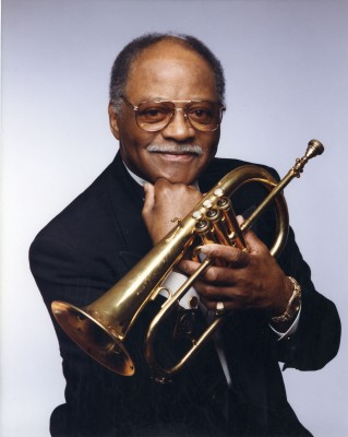 Clark Terry: Jazz Most Recorded Musician Laid to Rest and Left Music That's Impossible to Resist