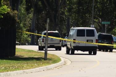 Armed Suicidal Man Dies In Officer-Involved Shooting In Encinitas