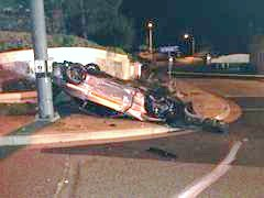 Escondido Man Dies In Vehicle Collision