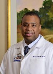 Michael Parks, MD