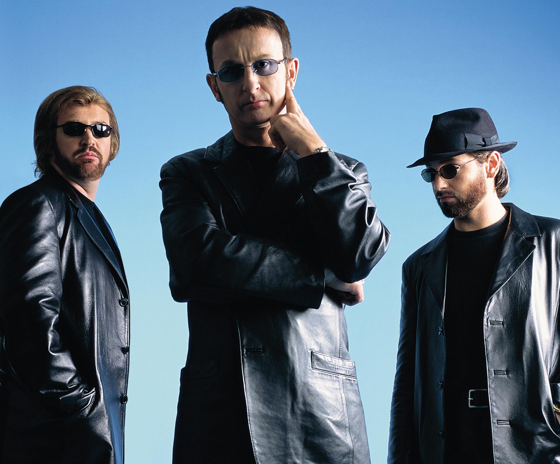 Australian Bee Gees Show Debuts At Balboa Theatre