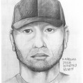 Sheriff's Department seeking identity of man who attempted to abduct a Skyline Elementary School student Monday.