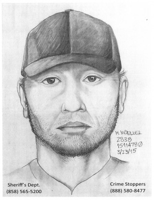 Investigators Seek Identity Of Man Who Attempted To Abduct Skyline Student