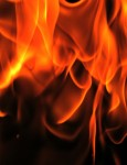Two Juveniles With Lighter Set Church On Fire