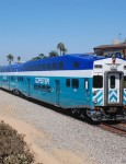Extra Coaster Service Added For Del Mar Races Opening Day And San Diego Comic-Con