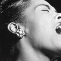 The late Billie Holiday will be honored in Philadelphia.