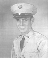 Army Cpl. Richard L. Wing