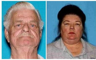 Missing Couple Found In Warner Springs