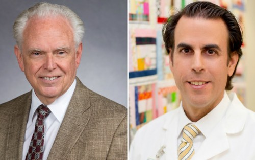 William Mobley, MD, PhD, and Michael Rafii, MD, PhD, named interim co-directors of the Alzheimer's Disease Cooperative Study.