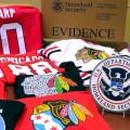 Feds seize counterfeit merchandise