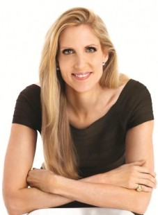 AM 1170 The Answer Presents An Afternoon With Ann Coulter And Mark Larson