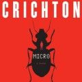 """""""Micro"""" by Michael Crichton (Graphic: Business Wire)"""