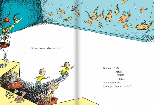 UC San Diego Library to Hold Book Launch For New Dr. Seuss Book