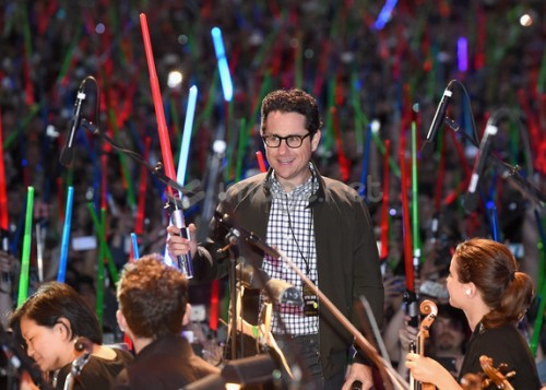"""""""Star Wars"""" Concert Draws Fans And Celebrities"""
