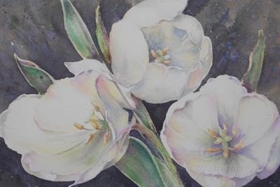 Fallbrook Art Association To Feature Artist Susan De'Armond