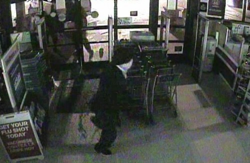 Suspects Steal ATM Machine From Poway Rite Aid