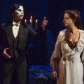 Andrew Lloyd Webber's Phantom Of The Opera Returns To San Diego‏
