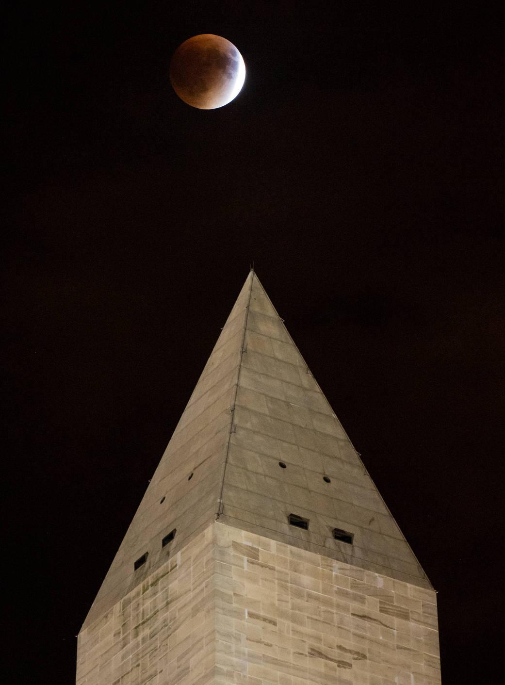 Photo Credit:(NASA/Aubrey Gemignani)