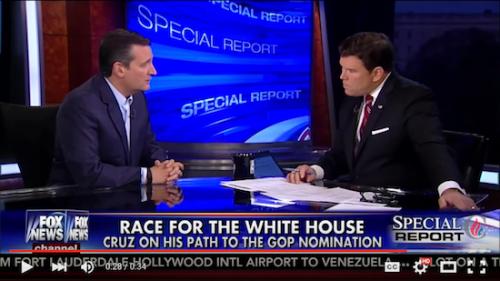 Cruz Raises $1.1 Million In 22 Hours After Debate
