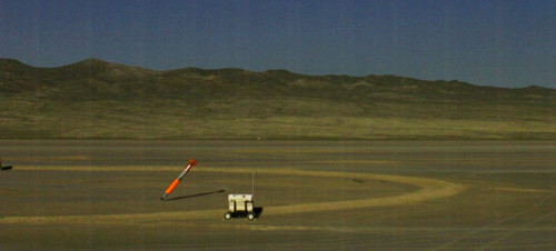 NNSA, Air Force Complete Successful B61-12 Life Extension Program Development Flight Test