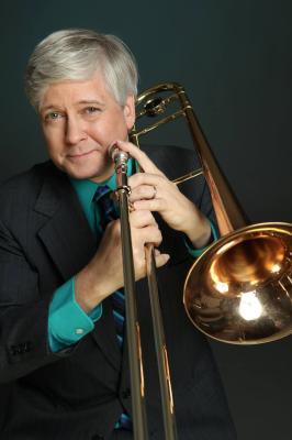 Jazz Tromboniest Scott Whitfield Joins SDSU Jazz Ensemble in Concert