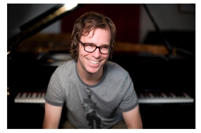 Ben Folds With San Diego Symphony To Perform At Art Center