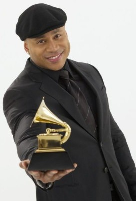 LL Cool  J Returns To Host 58th Annual GRAMMY Awards