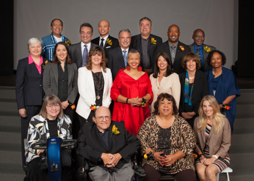 Union Bank Joins KPBS To Honor San Diego's 2015 Local Heroes