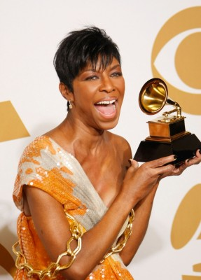 Natalie Cole Immortalized as the Artist Who Single Handily Exhilarated the Music of 1950s