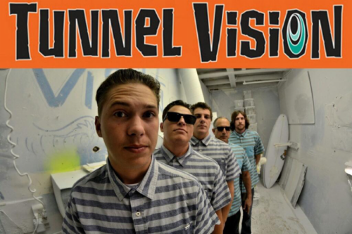 CA-Based Group Tunnel Vision To Tour With The Expendables