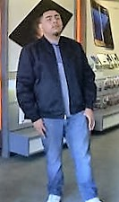 The man in these surveillance photos is wanted in connection with a burglary in Solana Beach.   The theft happened on Monday, March 28th just before 5:00 p.m. at an AT&T store in the 100 block of  Solana Hills Drive. A clerk was helping another customer when the suspect walked into the store and ran off with a silver Apple iPad Air 2 and gold iPad mini 4.  Loss is estimated at nearly $1,200.  Someone out there knows this man.  If you know the suspect or recognize him, call the North Coastal Sheriff's Station at (760) 966-3504 and ask for Deputy Jaime Rodriguez.  You can also send an email to jaime.rodriguez@sdsheriff.org.   You can remain anonymous and be eligible for up to a $1,000 reward for information that leads to an arrest. Call Crime Stoppers at (888) 580-8477.