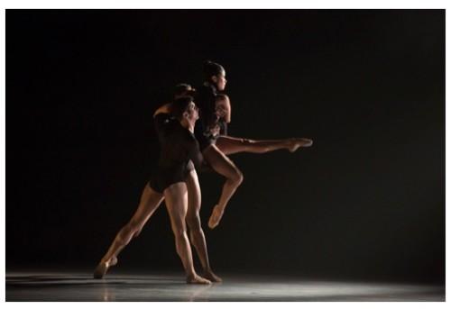 Aspen Santa Fe Ballet To Perform At Arts Center