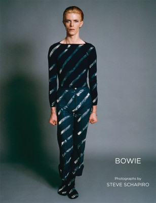 David Bowie's Life Through Images