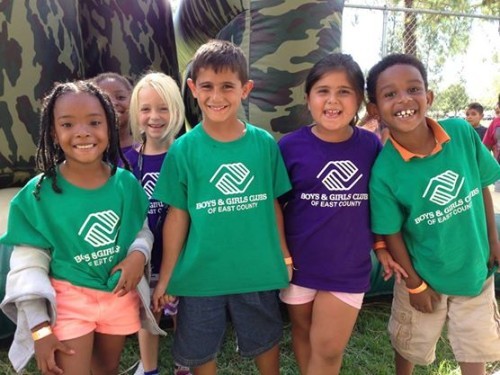 Guardian Empowers Boys and Girls Clubs of Santee to Become East County's First Green Energy Club