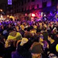Seattle's Capitol Hill Dance Party Honors Music Icon Prince