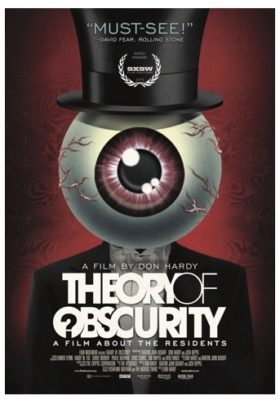 The Residents Present Live Performance, Exclusive Screening Of New Documentary