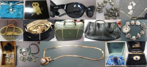 Carlsbad Police Search For Crime Victims To Return Recovered Property