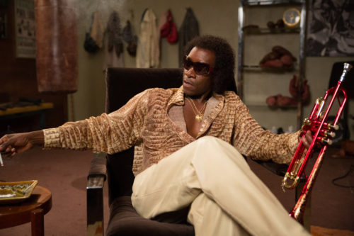 'Miles Ahead' Movie Is Just a Small Glimpse of the Colossal Genius that is Miles Davis