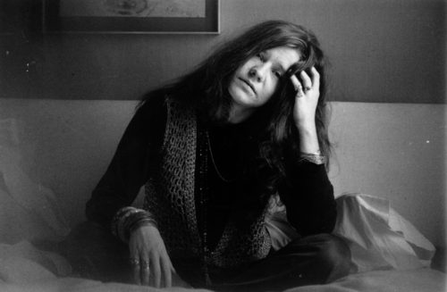 PBS To Air Janis Joplin Documentary